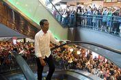 Jokowi Ubah Konsentrasi Pembangunan, Ini Sektor Saham yang Berpotensi Untung