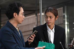 Bintang K-pop Jung Joon Young Dijebloskan ke Penjara