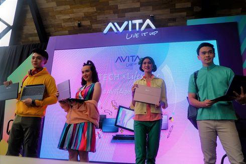 Laptop Murah Avita Magus Masuk Indonesia, Harga Rp 4 Jutaan