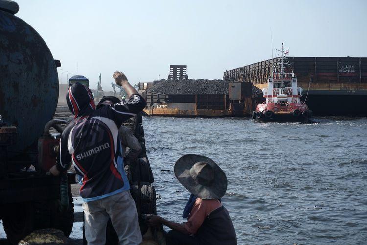Gunakan Dana Non APBN, KCN Lanjutkan Pembangunan Pelabuhan Marunda