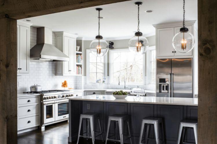 The 4 Layers Of Luxury Kitchen Lighting Revuu in sizing 1540 X 1080 - Kitchen Lighting Ideas