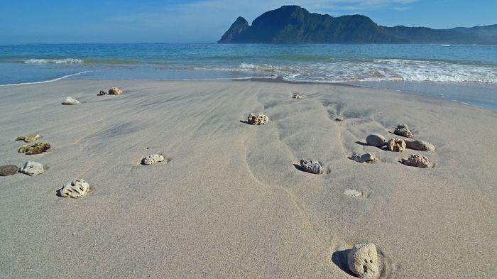 Yoyo Sekongkang, Surga Tersembunyi untuk Surfing di Sumbawa
