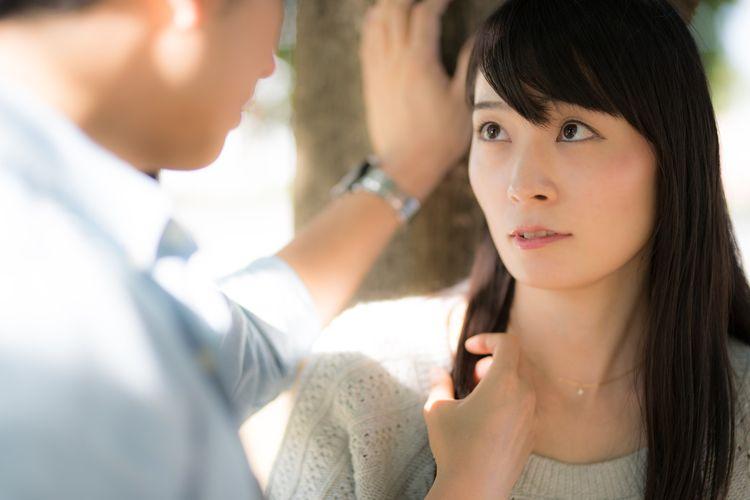 Survei ini menjawab pertanyaan tabu bagi para pekerja pria di Jepang.