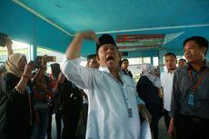 Kehabisan Surat Suara, Bekas Bupati Lampung Selatan