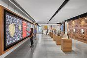 Intip Interior Kantor Pusat Baru McDonald's