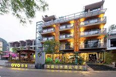 Baru 1,5 Tahun, Jaringan Hotel OYO Kelola 450.000 Kamar