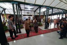 Tanggapan Sri Sultan Terkait Pidato Visi Indonesia Jokowi