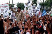 6 Fakta Kampanye Prabowo di Bali dan NTB, Tegur Pendukungnya yang Hina Jokowi hingga Target Menang 90 Persen
