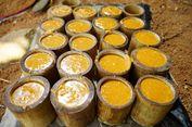 Cerita di Balik Manisnya Gula Kelapa Ciletuh
