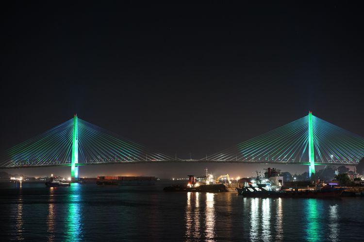 Jembatan Mahkota II Samarinda