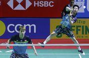 Marcus/Kevin Enggan Remehkan Lawan di Semifinal Indonesia Open