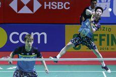 Harga Tiket Offline Indonesia Open 2019, Tiap Hari Ada Kenaikan
