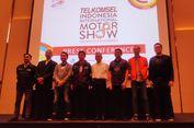 Merek Mobil dan Motor Ini Siap Ramaikan IIMS 2019