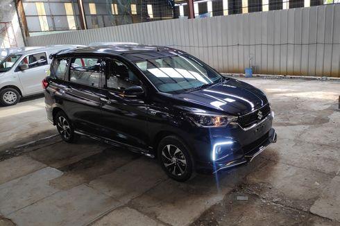 Skema Kredit Suzuki Ertiga dari Berbagai Lembaga Pembiayaan