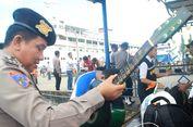 Pemudik Mulai Padati Pelabuhan Nusantara Kota Parepare