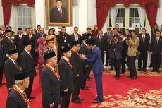7 Penerima Tanda Jasa dari Jokowi yang Pernah Terjerat Polemik Hukum..