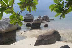 Pantai di Belitung Ini Dijual Rp 1 Miliar per Hektare