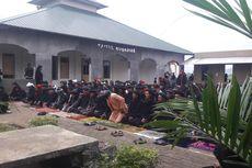 Jemaah An Nazir di Gowa Rayakan Idul Fitri Hari Ini