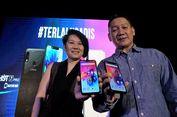 Infinix Klaim Tinggal Tunggu Waktu Jadi 5 Besar Merek Ponsel di Indonesia