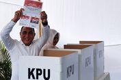 Prabowo-Sandi Menang Telak di TPS Gubernur Sumut Edy Rahmayadi
