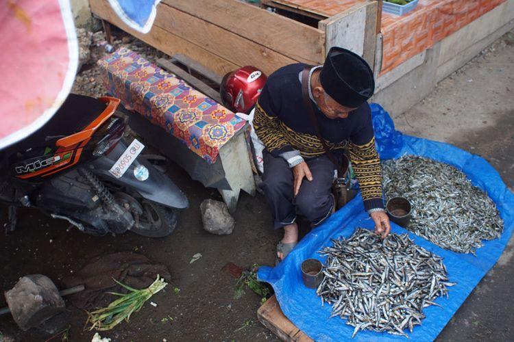 Nikmatnya Ikan Depik, Ikan Endemik dari Aceh