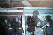 Sepekan Jalani Perawatan, Seorang Korban Ledakan Ruko di Medan Meninggal