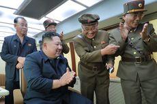 Kim Jong Un Disebut Bisa Berbahaya Saat Musim Dingin