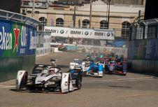 Menerka Lokasi Jalanan di Jakarta yang Akan Jadi Sirkuit Formula E
