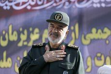 Komandan Garda Revolusi Iran: Kami Ingin Damai tapi Kami Tak Takut jika Perang