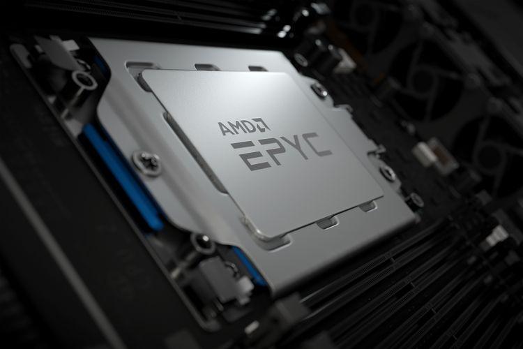Prosesor AMD Epyc