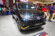 Status Daihatsu Terios Edisi Terbatas Sudah Habis Terjual