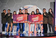 2 Startup Indonesia Bakal Tampil di Future Makers 2019 di Singapura