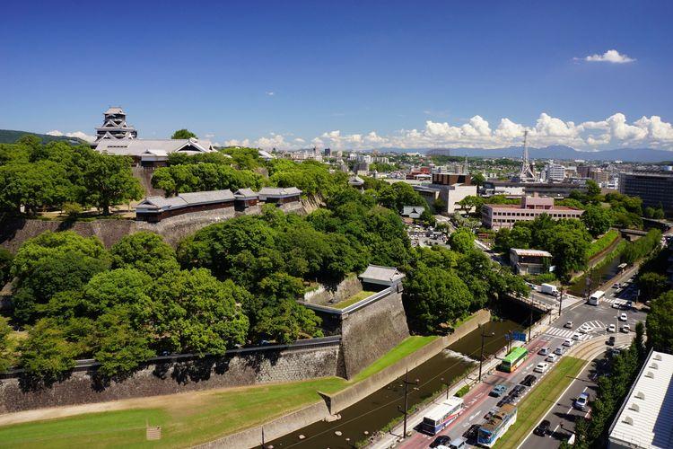 Kota Kumamoto, Prefektur Kumamoto