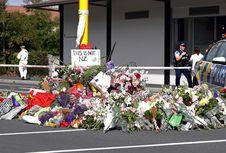 [POPULER INTERNASIONAL] Cerita Penangkapan Pelaku Teror Selandia Baru | Suami Lempar Istri