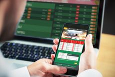 """Sports Betting"" dan Fenomena Industri Olahraga"