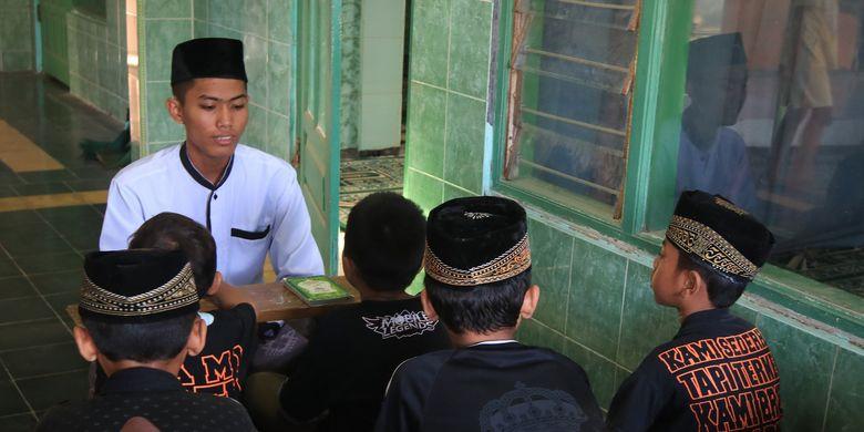 Kisah Darsini, Ibu yang Jadi Viral karena Sang Anak Tulis Surat ke Ganjar