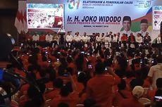 Berulang Kali Diserang Hoaks, Jokowi Cuma Bilang Hati-hati...
