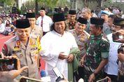 Jelang Putusan MK, Polisi dan TNI Imbau Warga Jateng Tak ke Jakarta