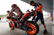 Marquez Tak Peduli Perkembangan Lorenzo