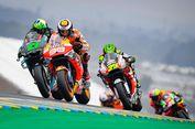 Jadwal MotoGP Catalunya 2019 Akhir Pekan Ini