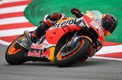 Kerap Terjatuh, Lorenzo Akui Belum Berpengalaman dengan Motor Honda