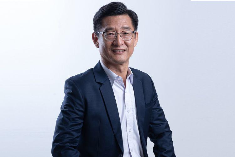 Chun Li, CEO Lazada Indonesia.