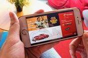 #SurpriseDeal Telkomsel Hari Ini, Kuota Data 20 GB Harga Rp 100.000