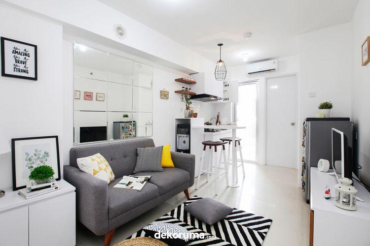 Memilih apartemen atau rumah sebaiknya ditentukan berdasarkan kebutuhan dan banyaknya keuntungan yang dapat didatangkan di masa depan.