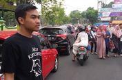 Kisah Munculnya Kembali Para Pemuda Gereja Berkaus 'Aku Kancamu' Saat Shalat Id di Yogyakarta
