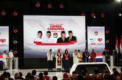 'Quick Count' Pilpres 2019 Indikator Politik Indonesia di DKI, Jabar, Jateng, DIY, Jatim dan Banten