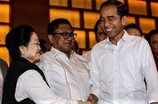 'Contohlah Pak Jokowi, meski Menang Tidak Deklarasi Kemenangannya, Dia Minta Tunggu KPU'
