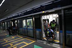 Ingat! Tarif Normal MRT Jakarta Berlaku 13 Mei