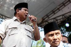 TKN: Prabowo Tak Perlu Reaktif Sikapi Hasil Quick Count
