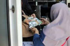 BNI Syariah Siapkan Uang Tunai Rp 1,7 Triliun untuk Lebaran 2019